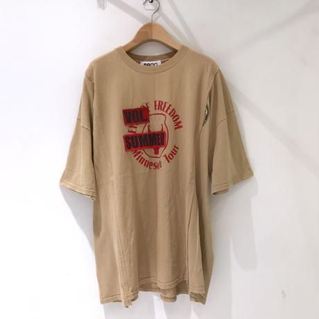 00○○  3000着記念価格 ワイドTシャツ /1908-109