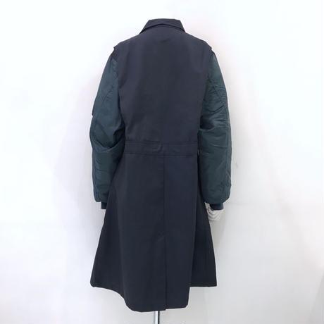 00○○ チェンジスリーブコート / 2002-57