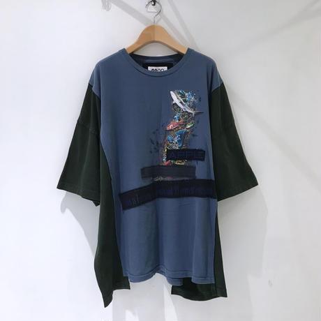00○○  3000着記念価格 ワイドTシャツ /1908-104