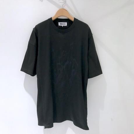 00○○ ペイントワイドTシャツ /1907-317