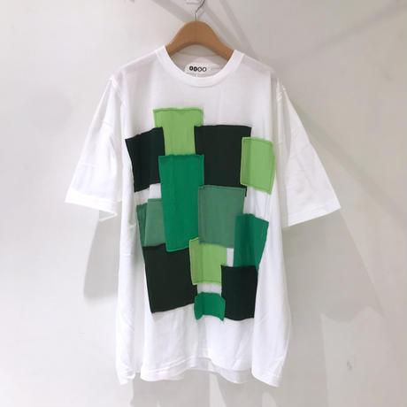 00○○ ワイドTシャツ /1907-216
