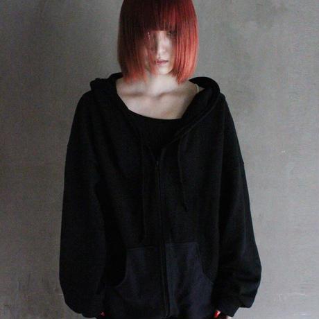 00○○ フォールパーカー BLACK / 2010-201