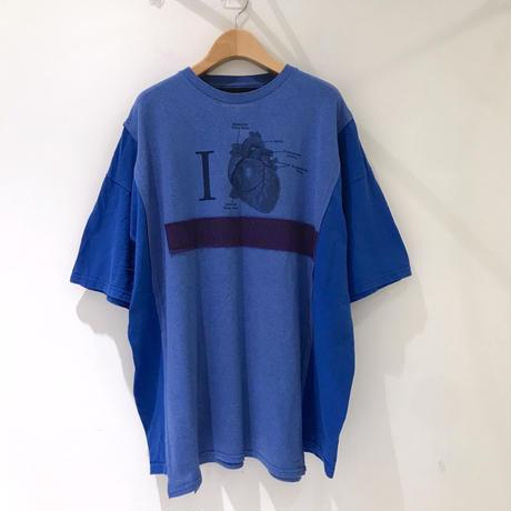 00○○  3000着記念価格 ワイドTシャツ /1908-103