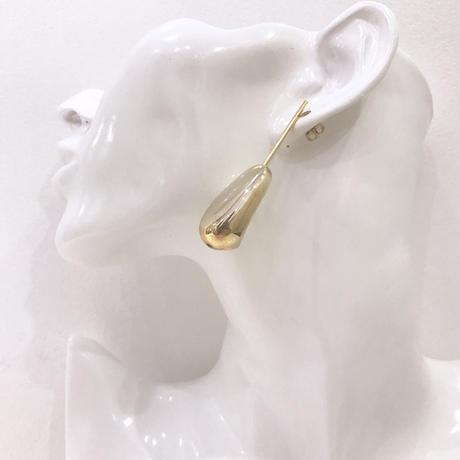 stone stick design pierce / 17 #GOLD ※代引不可