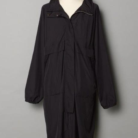 MOMONGA COAT / 99 BLACK