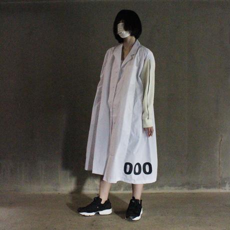 00○○ チェンジスリーブワイドコート / 2009-09