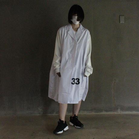 00○○ チェンジスリーブワイドコート / 2009-11