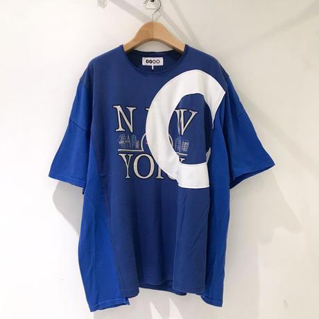 00○○  3000着記念価格 ワイドTシャツ /1908-101