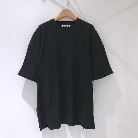 00○○ ペイントワイドTシャツ /1908-01