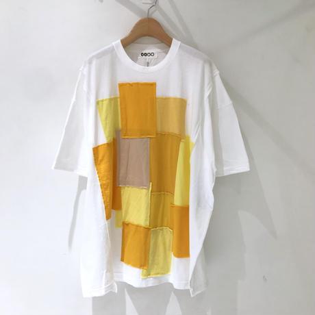 00○○ ワイドTシャツ /1907-224