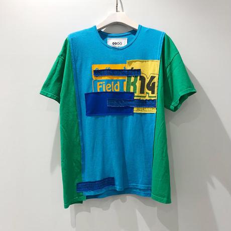 00○○  3000着記念価格 ワイドTシャツ /1908-136.