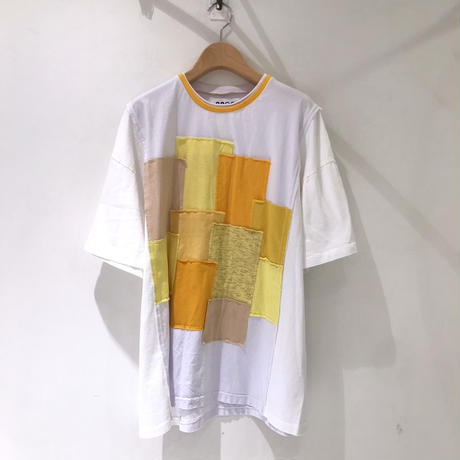 00○○ ワイドTシャツ /1907-201