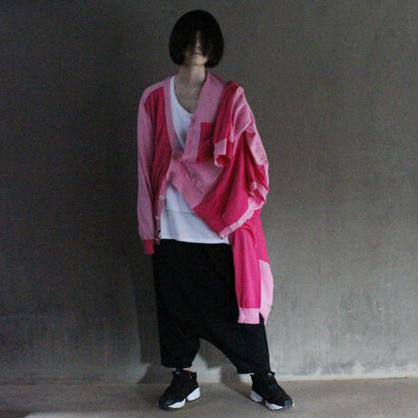 00○○×diddlediddle ツインカーディガン /2008-51.