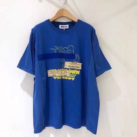 00○○  3000着記念価格 ワイドTシャツ /1908-108