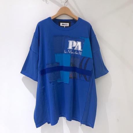 00○○ ワイドTシャツ /1907-164