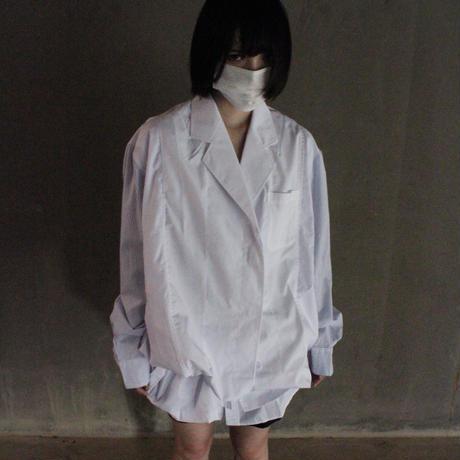 00○○ チェンジスリーブワイドコート / 2009-03.