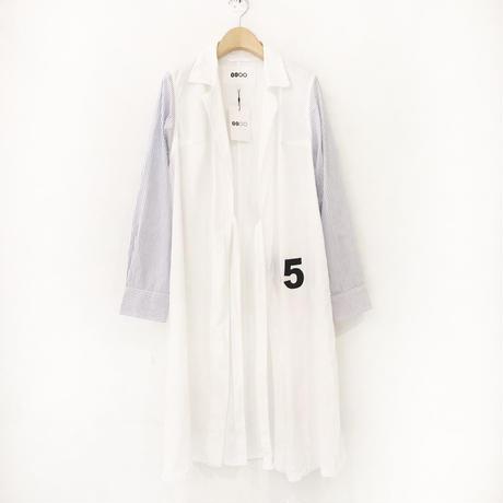 00○○ チェンジスリーブコート / 2009-32(※バストダーツがある為レディースアイテムとなります)