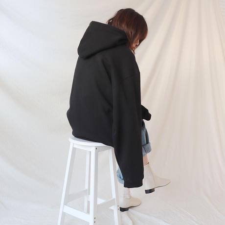 over size hoody