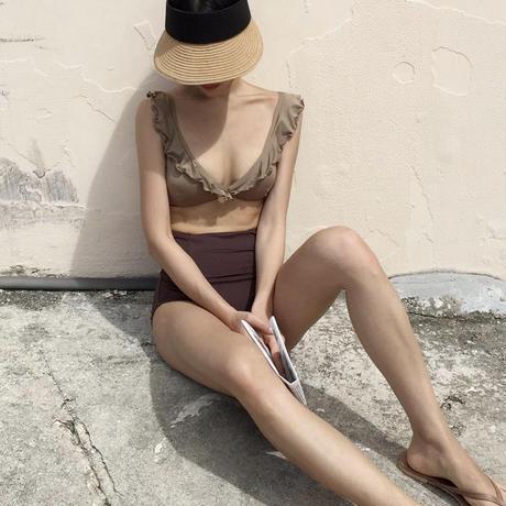 frill bikini