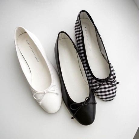 8color ballet shoes