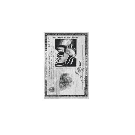 """DIESEL ART GALLERY × Yabiku Henrique Yudi ZINE """"MOTION"""""""