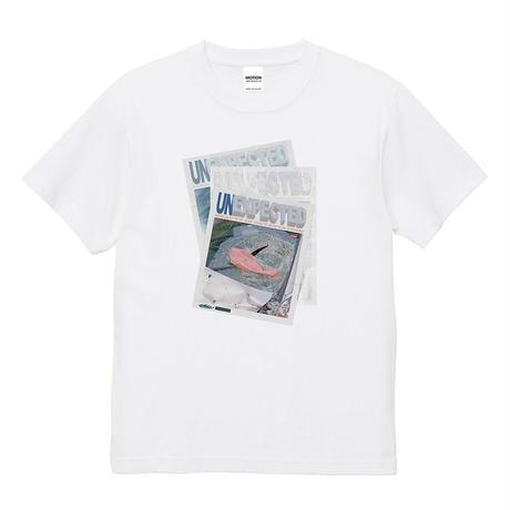 DIESEL ART GALLERY × Yabiku Henrique Yudi Tシャツ