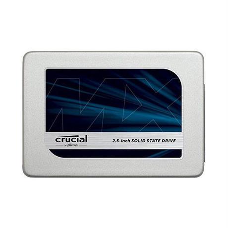 Crucial MX500 Series SATA 2.5inch(7mm) CT2000MX500SSD1