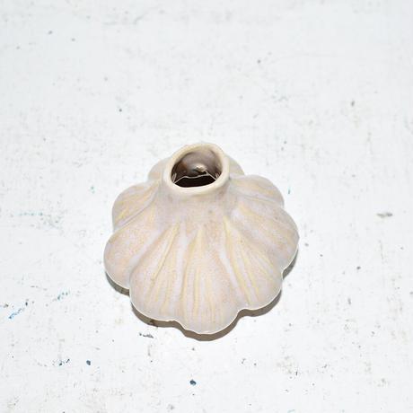 Ceramic Bulbs vase(W9×H9)/CLEAM