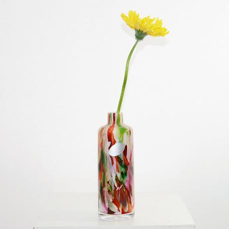 Marble Cylinder Flower Vase(W8×H24)