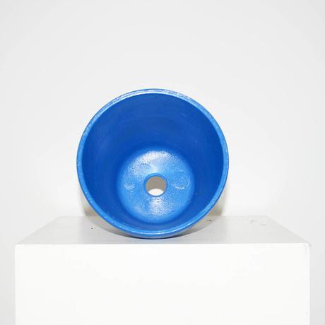 Blue Pot 6号(W18.5×H16)