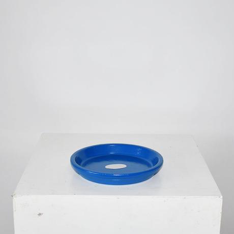 Blue Pot Saucer6号用