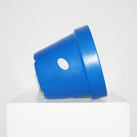 Blue Pot 7号(W23×H18.5)