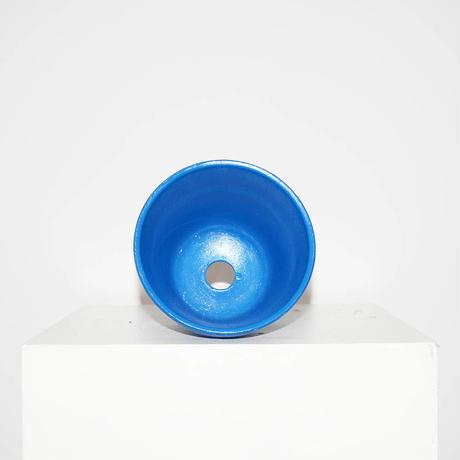 Blue Pot 5号(W15.5×H13.5)