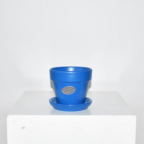 Blue Pot Saucer4号用
