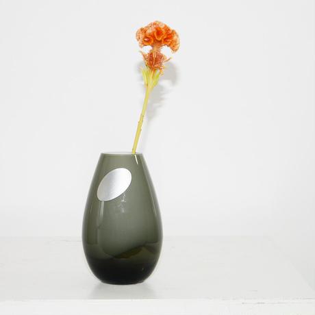 Drop Flower Vase(W8×H12.5)