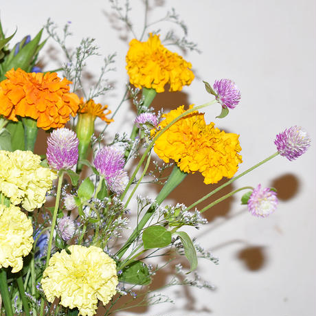 Respect for the aged bouquet【¥5,000】