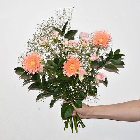 「Thanks a lot !」Bouquet(¥3,500)