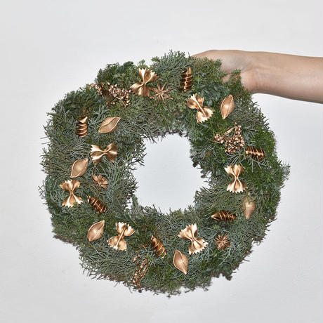 Christmas Wreath(大)