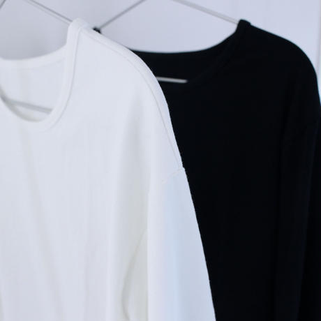 Flare sleeve tops(2color)