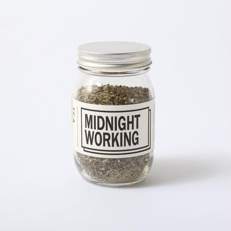 MIDNIGHT WORKING