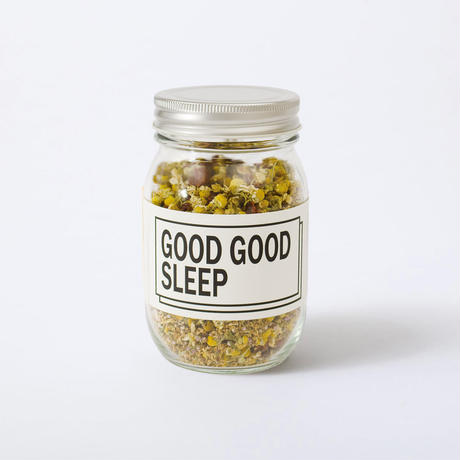 GOOD GOOD SLEEP