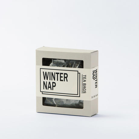 WINTER NAP (TEA BAG)