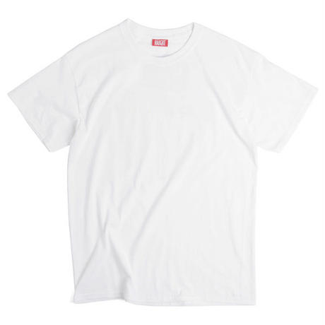 HT-W181003  / BIG CLOUDON S/S Tee - WHITE