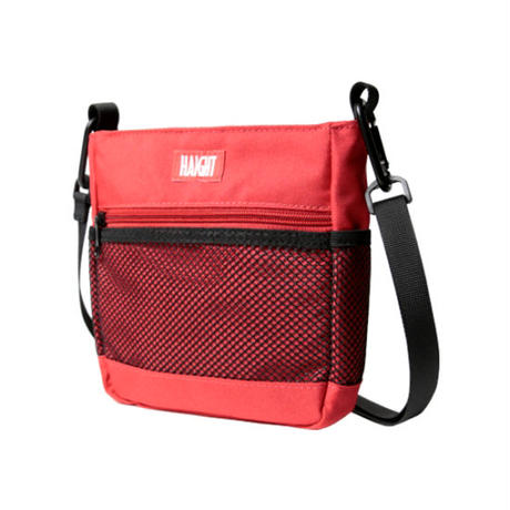 HT-G177005 / 2WAY SACOCHE - RED