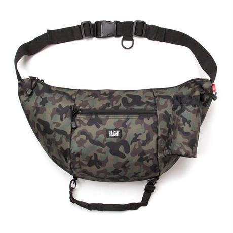 HT-G177001 / BOAT SHOULDER BAG - CAMO