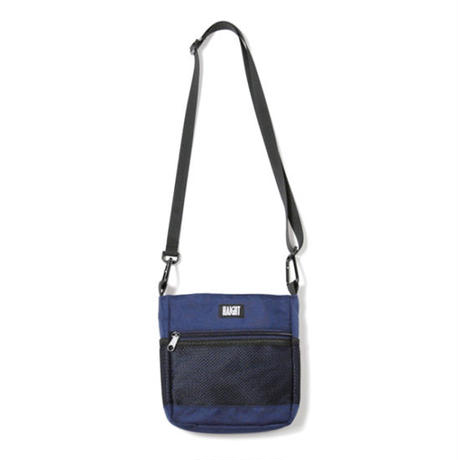 HT-G177005 / 2WAY SACOCHE - NAVY