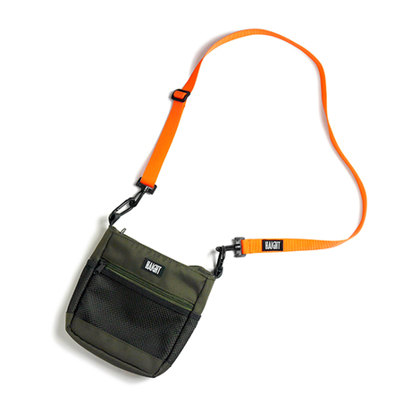 HT-G187009 / EXCHANGE STRAP - ORANGE