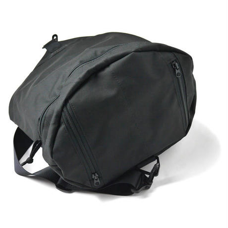 HT-G180004 / ONE SHOULDER TRAINING BAG - BLACK