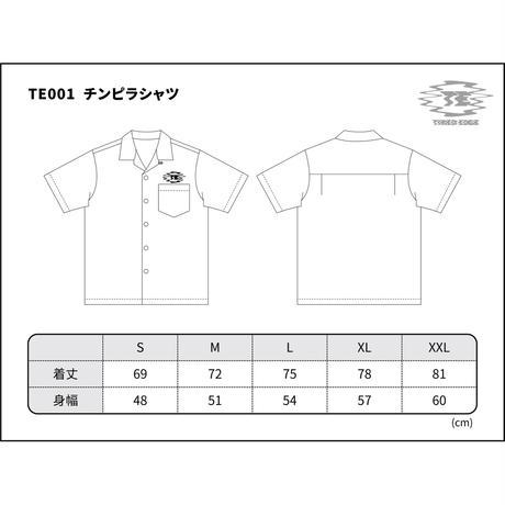 チンピラシャツ [インテリ]
