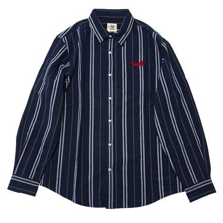 チンピラYシャツ [Navy]